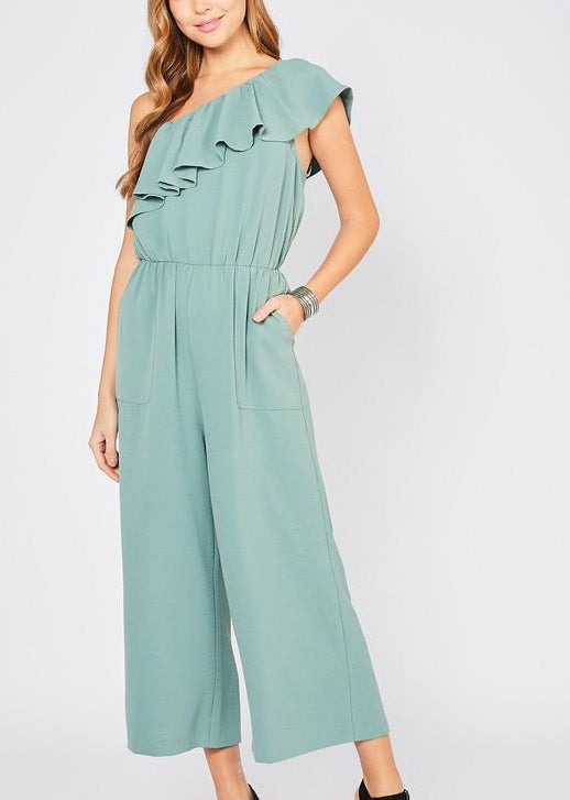 Ready for Fun jumpsuit