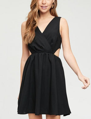 beauty babe dress