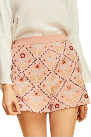 On The Trend shorts