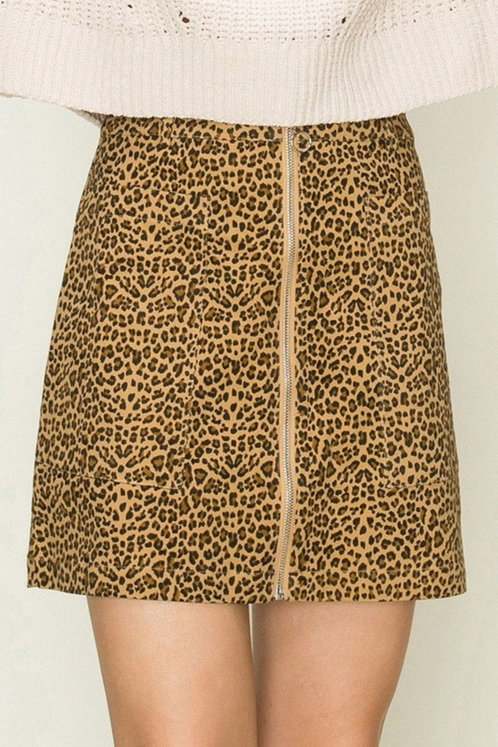 All About Me Skirt