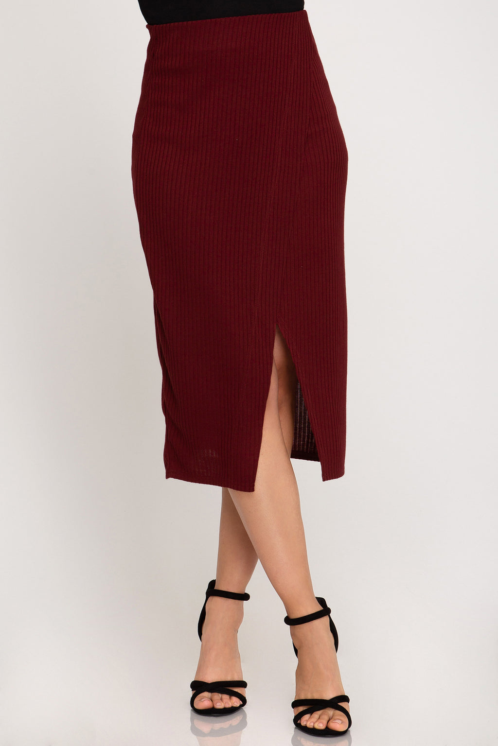 In Style Pencil Skirt