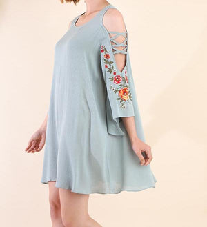 Flirty Fun Dress