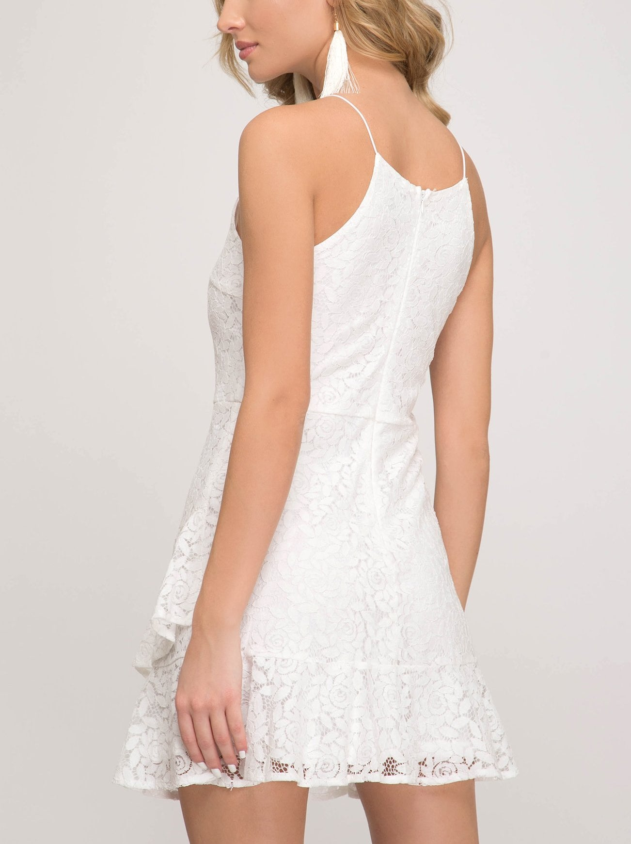 Love at First Sight dress