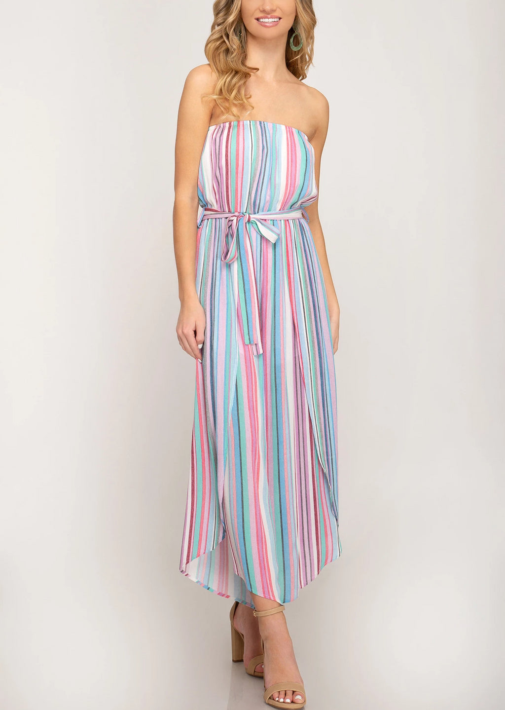 Summer Sass Jumpsuit