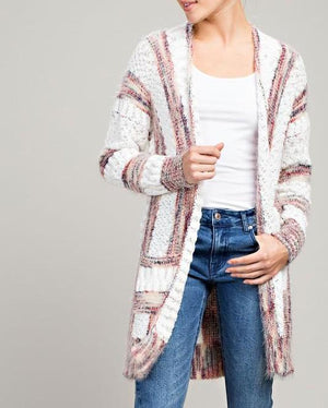Cable Knit Cutie Cardigan