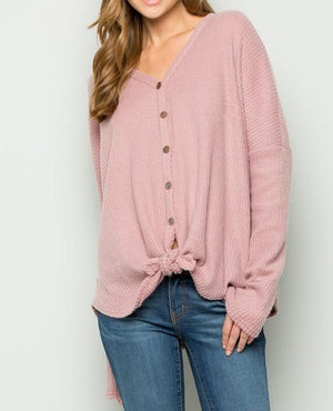 Such Simplicity Top (+colors)