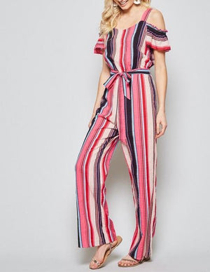 Spring Ready Jumpsuit