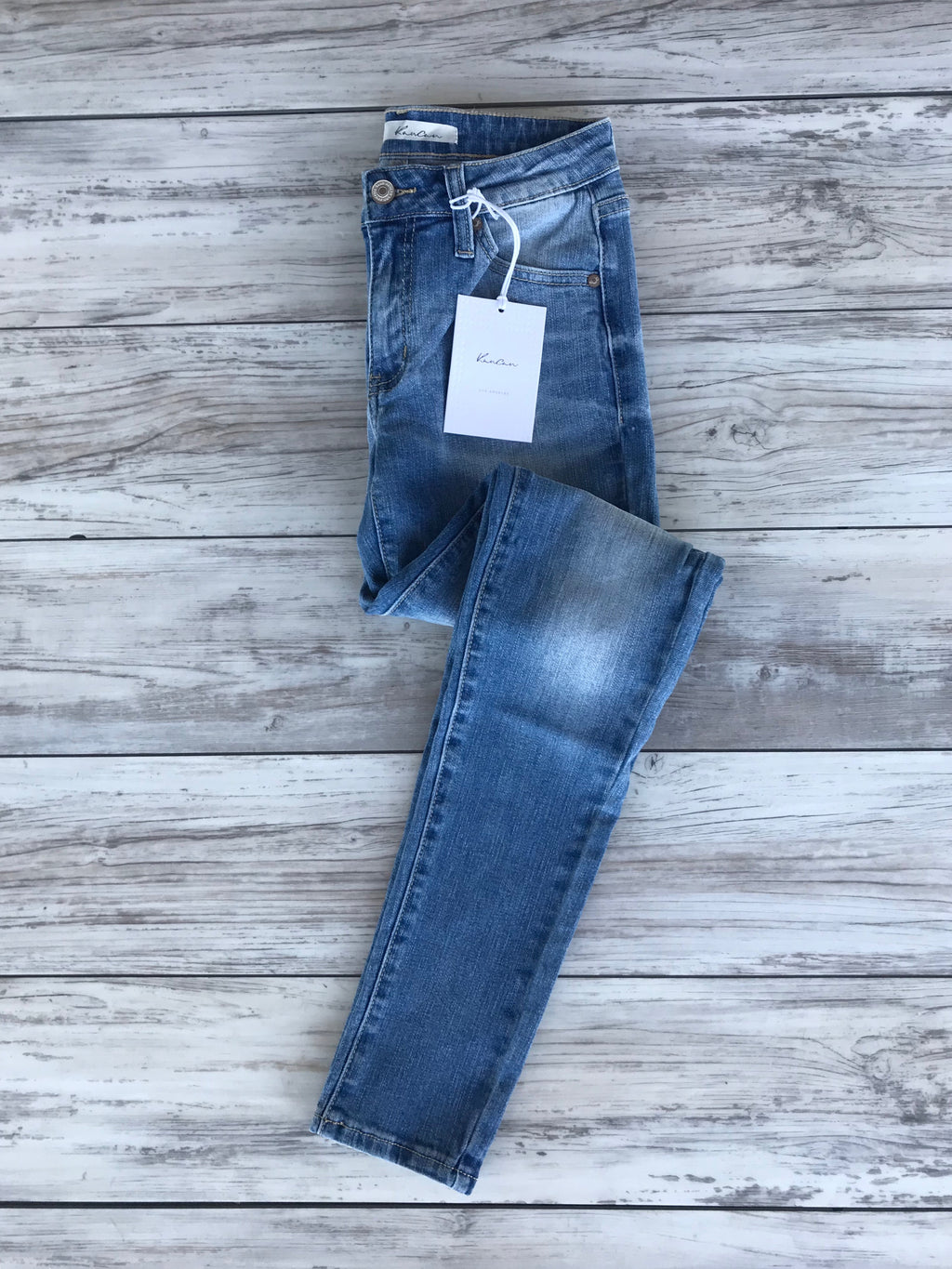 KanCan Skinny Denim