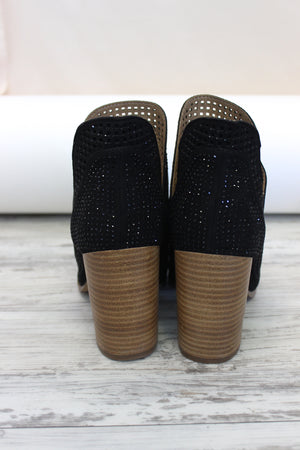 Ultimate Bootie - Black