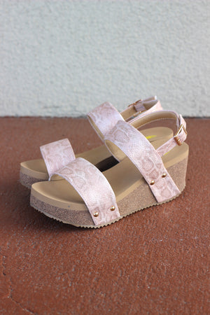 Flirtation Wedge  (+colors)