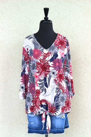 Tropical Treat Top