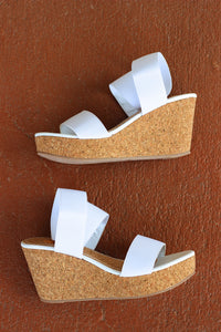 Mandaya Wedges