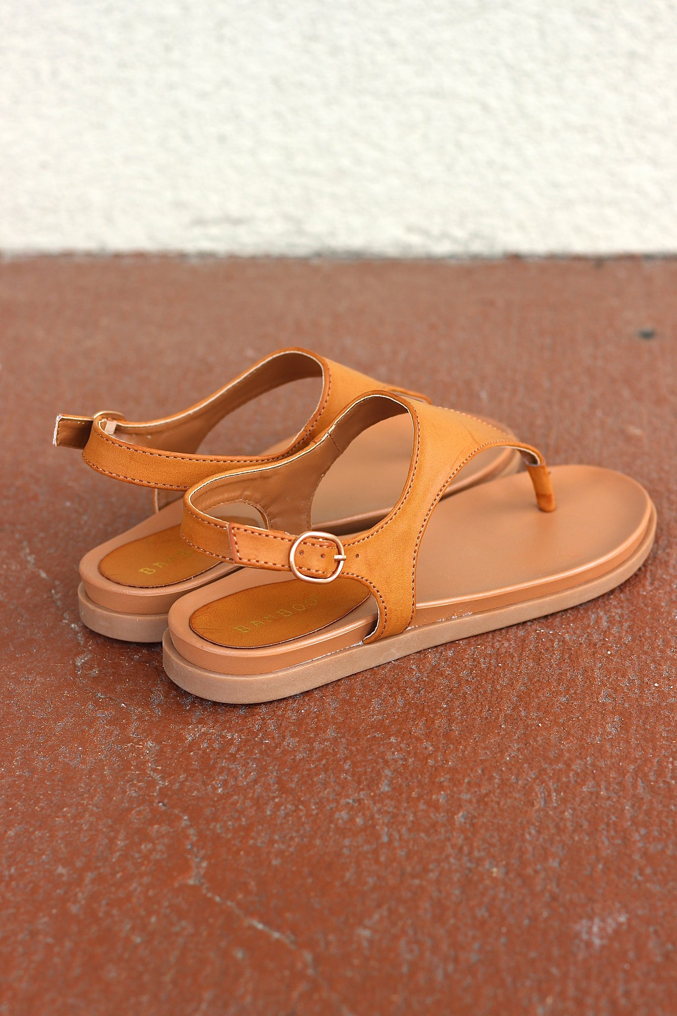 Mission Sandal (+colors)