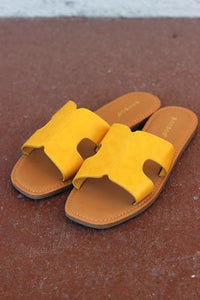 Upbeat-03 Sandal (+colors)