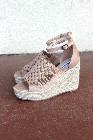 Juti Wedge