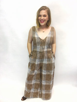 Beauty Bound Jumpsuit