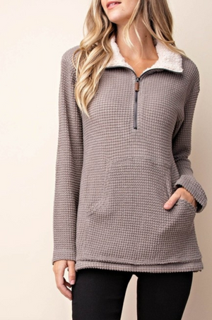 Pullover Perfection Sweater (+colors)