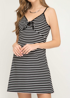 Cruise Cutie Dress