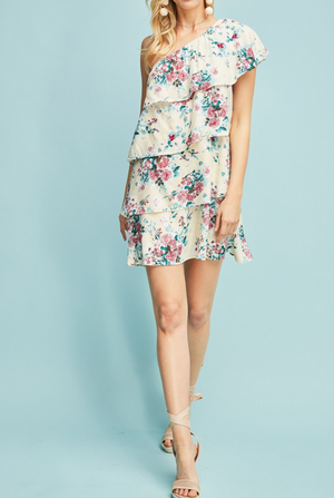 Flirty Summer Dress (+colors)
