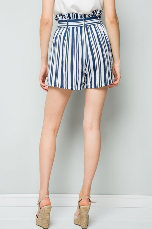 Springtime Stripes Shorts (+colors)