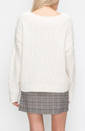 Classic Beauty Sweater (+colors)