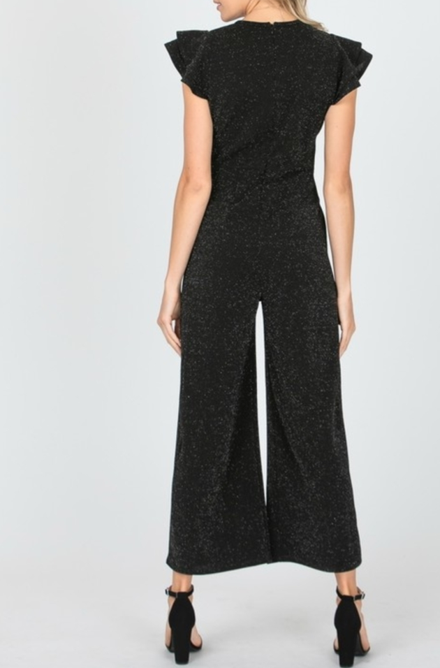 Sparkle Nights Jumpsuit