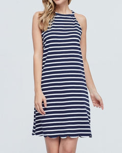 Sailor Sass Dress