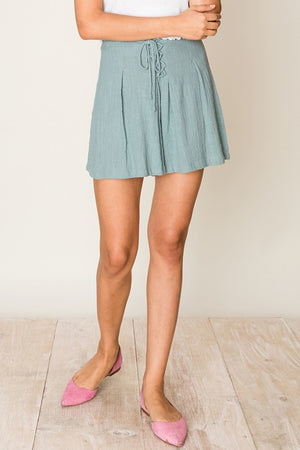 Tie It Up Shorts (+colors)