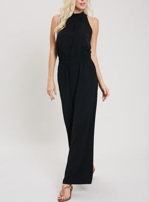 Simple Love Jumpsuit