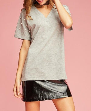 Perfect Pearls Top (+colors)