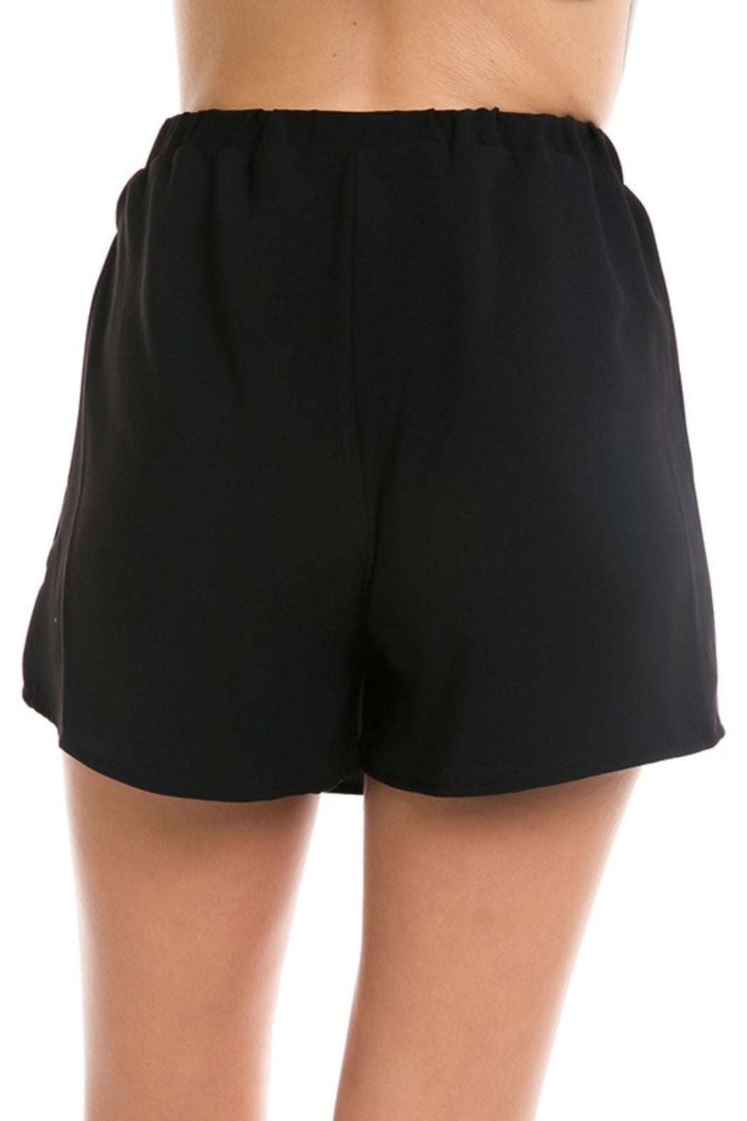Touch Of Class Skort (+colors)