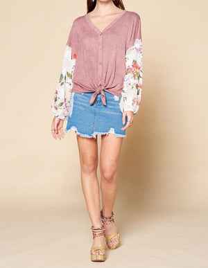 Spring Fab Top