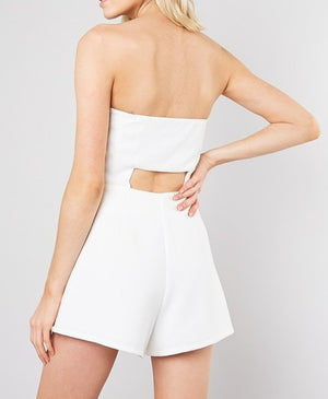 Beauty Babe Romper