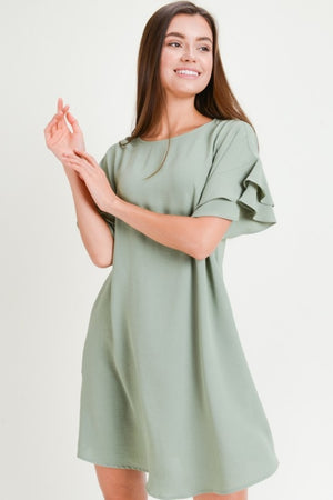 Classic Lady Dress (+colors)