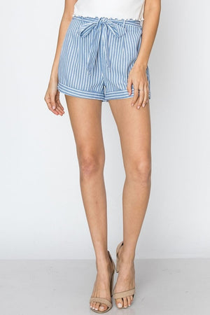Striped Style Shorts (+colors)