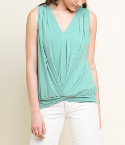 Beach Basic Top
