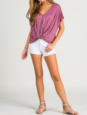 Twisted Treat Top (+colors)