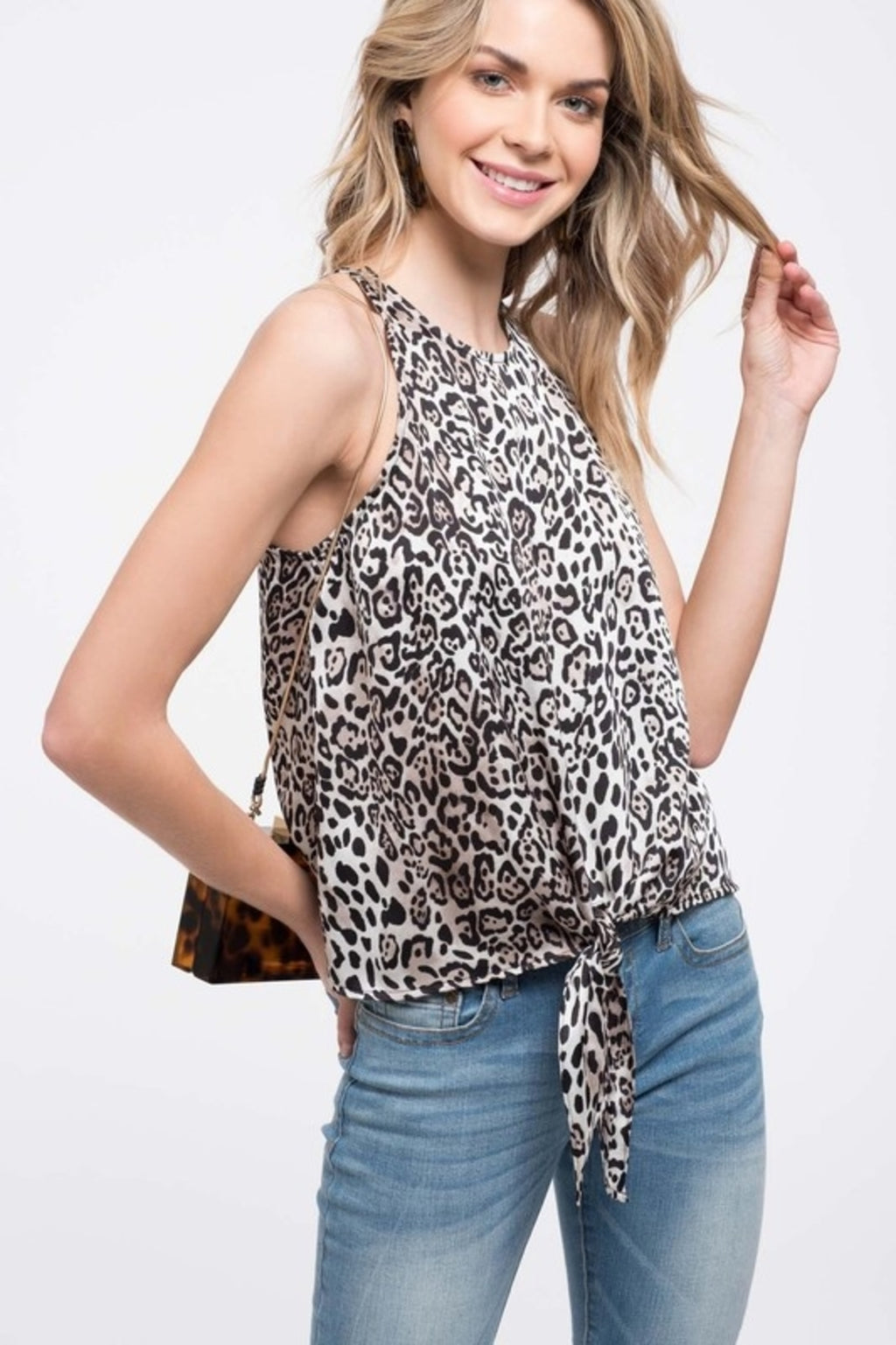 Wild Feelings Top
