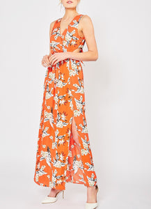 Live For It Maxi Dress