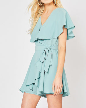 Spring Feels Romper (+colors)