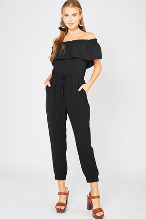 Cheers To The Weekend Jumpsuit