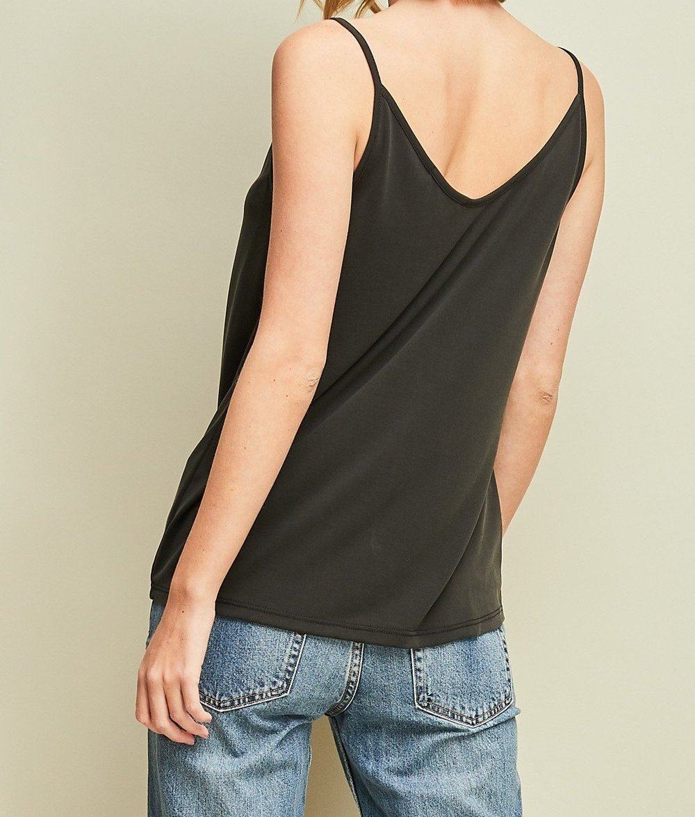 Twisted Tank Top