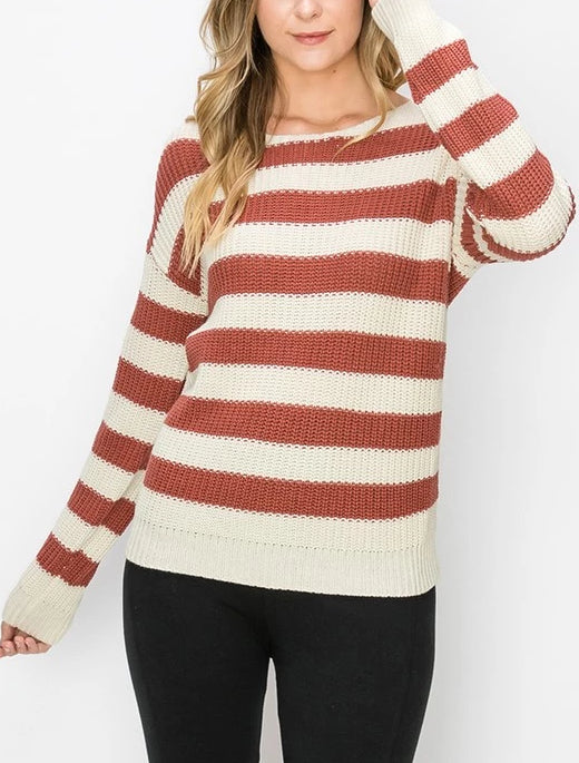 Sweater Fever Top