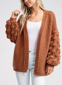 Touch The Sky Cardigan