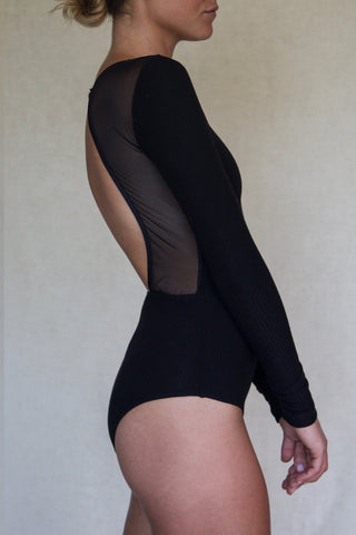 Mulberry Bodysuit