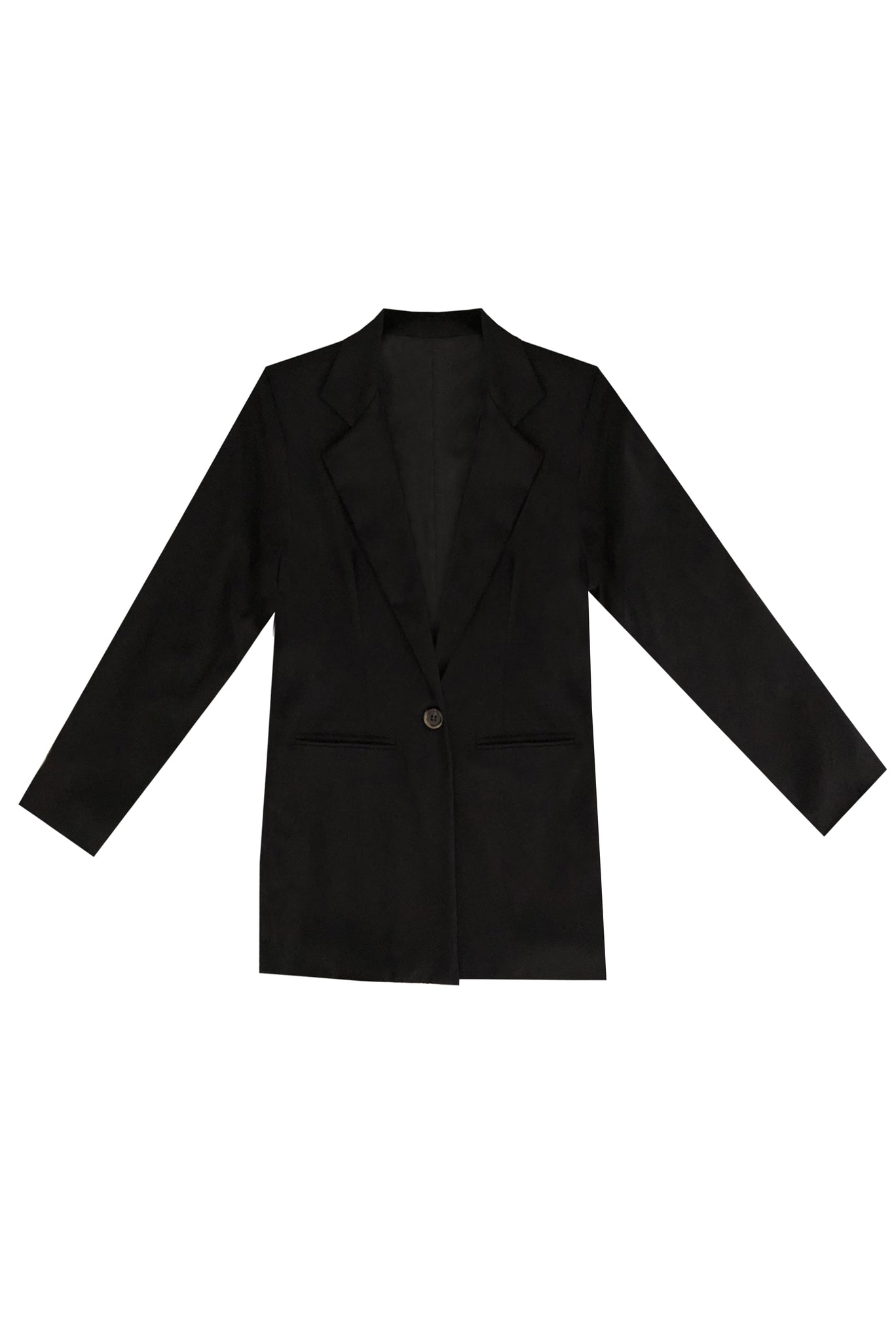Sarina Blazer in Black