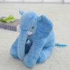 Image of Cute Elephant Pillow - Small & Big Size