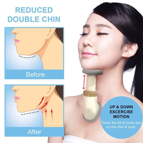 Neckslim™ Portable Neck Slimmer