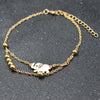 Image of Elephant Anklet