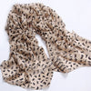 Image of Beautiful Chiffon Cat Scarf - 3 Colors
